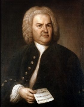 Johann Sebastian Bach is regarded as the one of the most famous Baroque composers